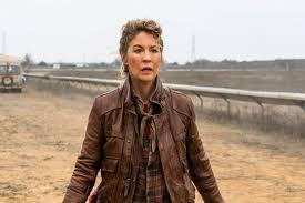 After Major Upheavals Is Fear The Walking Dead In Trouble