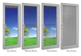 HOME GUARD INDUSTRIES  Discover Our HomeStar Windows Product LineReplacement Windows With Blinds