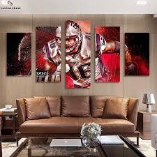 pieces canvas wall home decor