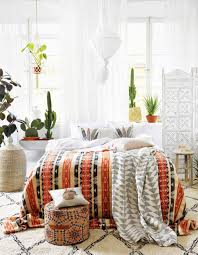 bohemian chic furniture. Bedroom:Bohemian Style Bed Frames Boho Chic Chairs Gypsy Decor Then Bedroom Most Inspiring Pictures Bohemian Furniture A
