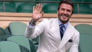 David Beckham to earn 175 million euros as face of 2022 Qatar World Cup