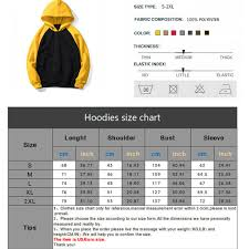 Mens Large Size Hoodies Hooded Pullover Sports Sweatshirts With Drawstring