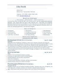 Word Document Resume Template Free Resume Examples