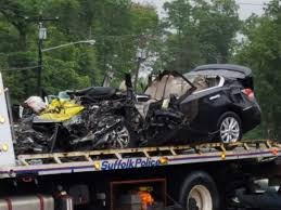 4 killed in Fourth of July crash on Long Island: cops