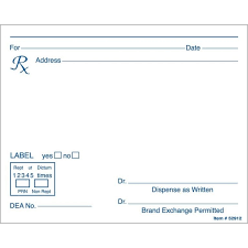 Prescription Template Microsoft Word 10 Doctor Prescription