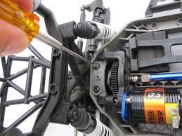 Project Racer Slash 4x4 Rc Car Action