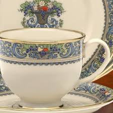 Lenox China Patterns Magnificent Lenox China PatternAutumn