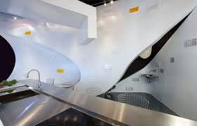 futuristic home office. Glamour Nice Design Layout Office By Futuristic Can Be Decor With Grey Dining Table It Also Home