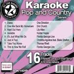 Jan 2014 Country Hits [Karaoke]