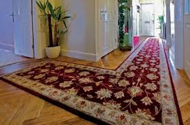 l shaped rug runner invigorate rugs gallery oval and house pertaining to