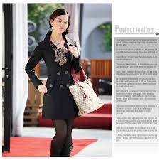 women s fashion trench coat