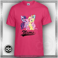 Little Pony Shirt Design Buy Tshirt Little Pony Beauty Tshirt Kids Youth And Adult Tshirt Custom