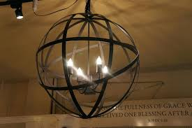 full size of nice black globe chandelier wide wrought iron pertaining to brilliant home designs rustic