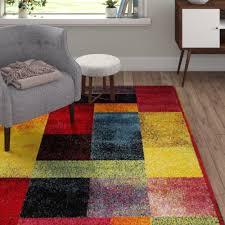 Teppich In Bunt