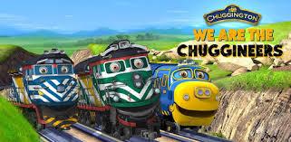 Chuggington - <b>We</b> are the Chuggineers - Apps on Google Play