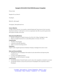 100 A Resume Template Step By Step Guide On How To Format