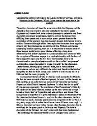 heroic essay odyssey heroic essay