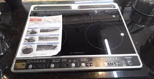 Japan Home - Bếp từ HITACHI HT-K6K, không lò nướng Giá...