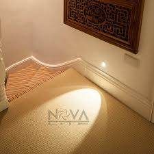 indoor stair lighting. modern indoor stair lighting wall recessed photos
