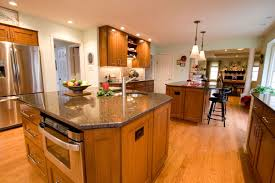 Kitchen Remodeling Arlington Va Large Kitchen Remodeling And Design Ideas And Photos Kitchen And
