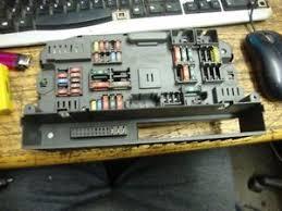 2012 bmw x6 3 0 diesel fuse box 518966010b 693169003 nab121 image is loading 2012 bmw x6 3 0 diesel fuse box
