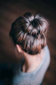 cool and easy diy hairstyles easy buns tutorial quick and easy ideas for back
