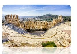 Znalezione obrazy dla zapytania grecja śladami pawła korynt