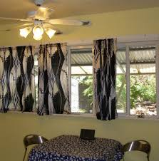 Kitchen Curtain Designs Popular Kitchen Curtains And Valances Design Ideas And Decor