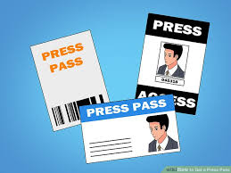 Press - Wikihow A Ways Get 3 Pass To