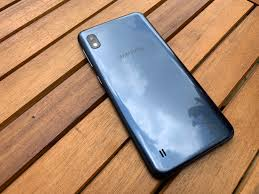 Galaxy Lighting Replacement Glass Samsung Galaxy A10 Smartphone Review Power In Plastic
