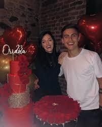 Dybala stupisce la fidanzata, il compleanno a sorpresa di Oriana Sabatini  [FOTO E VIDEO]