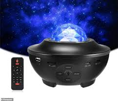 this besting star projector turns