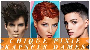 25 Beste Pixie Haarstijlen Voor Vrouwen Stijlen Bij Het Leven