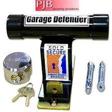 image is loading pjb door defender for up and over garage