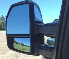 trailer tow mirrors on your f 150
