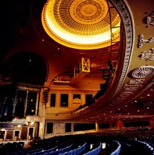 The Ed Mirvish Theatre The Canadian Encyclopedia