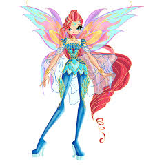 To gain their powers back and a new transformation (bloomix), the winx must embody the true meaning of being a fairy. Fan Art Of Bloom Bloomix For Fans Of The Winx Club Bloom Winx Club Winx Club Club