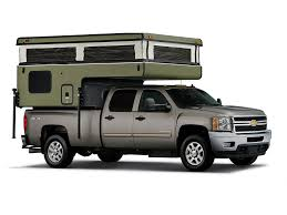 Truck Products | Rocky Toppers & Campers