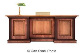 desk images clip art. Perfect Clip Corporate Desk  A Classic Styled Corporate Desk With On Images Clip Art N