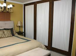 Photo 3 of 8 Closet Curtain Designs And Ideas ( Curtain For Closet Door #3)