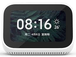 Купить Умная <b>колонка Xiaomi AI</b> touch screen speaker недорого в ...