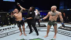 Conor McGregor vs. Dustin Poirier 3: UFC 264 date, fight time, odds, TV  channel and live stream