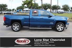 2015 Deep Ocean Blue Metallic Chevrolet Silverado 1500 for sale Near ...