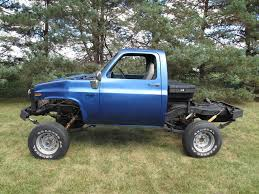 1987 Chevrolet R10, kind of - Great Lakes 4x4. The largest offroad ...