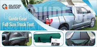 Best Truck Bed Tent For On The Go Campers Its Easy & Fun
