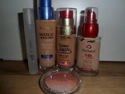 recenze a zkušenosti dermacol 24h control makeup recenzja mugeek vidalondon