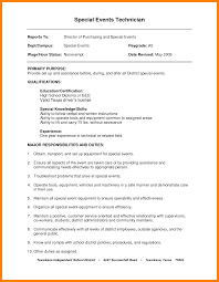 Laborer Resume Sample General Laborer Resume Examples Examples of Resumes 16