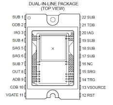 ccd sensor circuits diagram wiring electronic schematic design plans schema diy projects handbook guide tutorial schematico electratildesup3nico schatildecopymatique diagrama