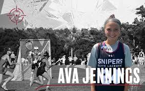 Ava Jennings • A recent Women's... - Snipers Elite Lacrosse | Facebook