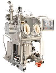 Powder Transfer System Design Vessel Charging Ehs Solutions